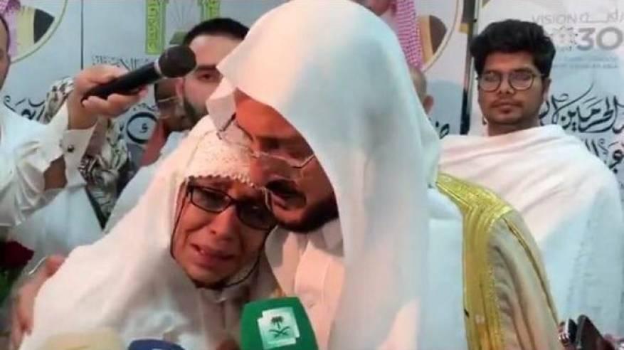 """شاهد.. تعليق من وزير سعودي على """"الفيديو المثير للجدل"""""""