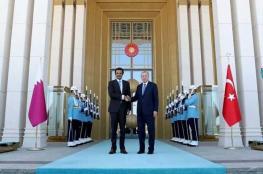 """بالصور.. شاهد """"قصر أردوغان الطائر"""" المثير للجدل"""
