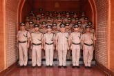 اختتام دورة تثقيفية في الجوانب القانونية بمشاركة عدد من الضباط