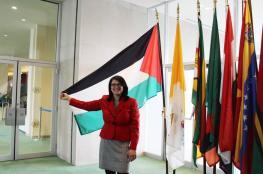 نائبة أمريكية ترفض شروطا تعسفية لزيارة فلسطين