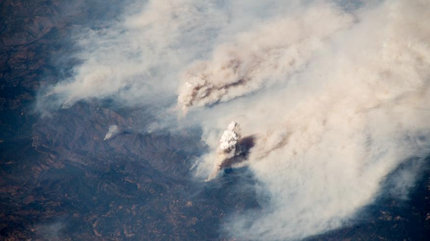 """التغير المناخي يدق جرس الإنذار.. الأرض قد تتحول إلى """"لهب"""""""