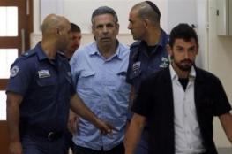 تفاصيل جديدة في قضية المسؤول الإسرائيلي المتهم بالتجسس لصالح إيران