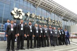"""فرص تدريبية ووكالات تجارية ضمن نتائج زيارة وفد """"غرفة مسندم"""" للصين"""