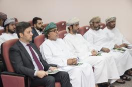 جامعة السلطان قابوس تناقش أمراض المانجو والليمون