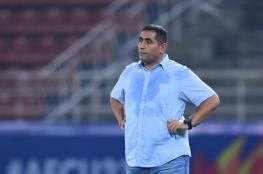 مدرب الأردن: نمتلك لاعبين واعدين لمستقبل المنتخب الأول