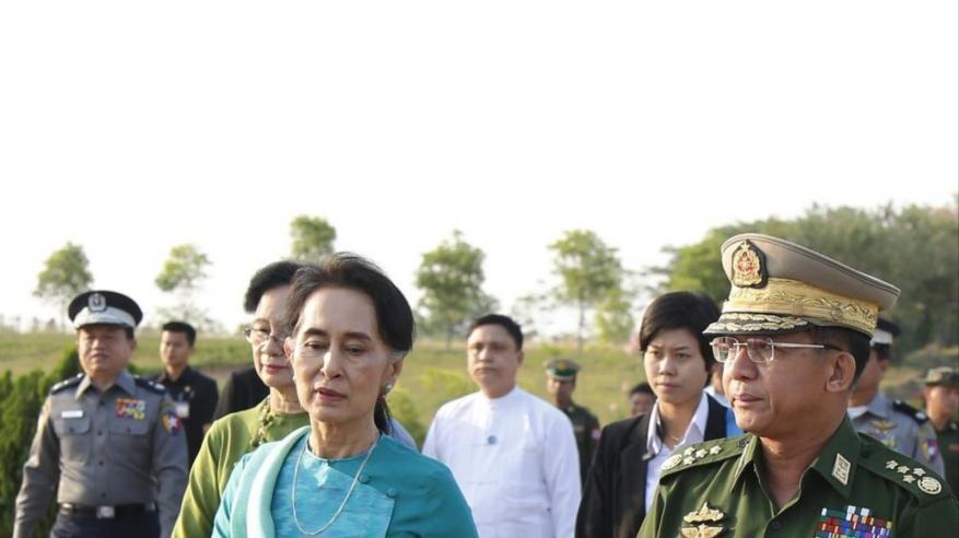 زعيمة ميانمار من رمز عالمي للمقاومة السلمية إلى مُهادنة للقمع والإبادة العرقية
