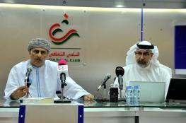 مستقبل الصحافة الورقية في مواجهة الإعلام الإلكتروني بندوة النادي الثقافي