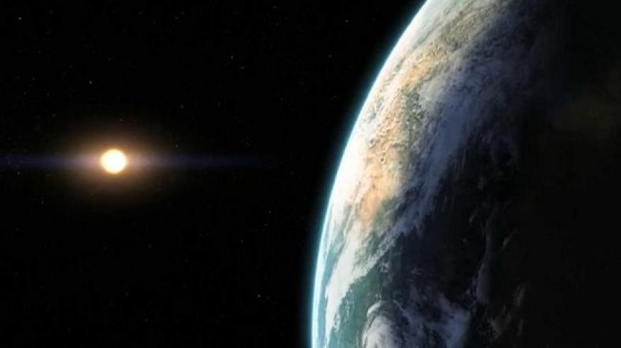 سبق علمي .. العثور على الماء في كوكب غير الأرض