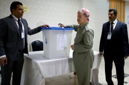 استفتاء كردستان أمر واقع.. وتركيا تهدد بقطع شريان نفط الإقليم: سنغلقه لينتهي الأمر