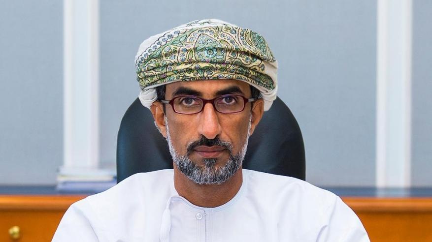 معالي محمد بن سالم التوبي وزير البيئة والشؤون المناخية