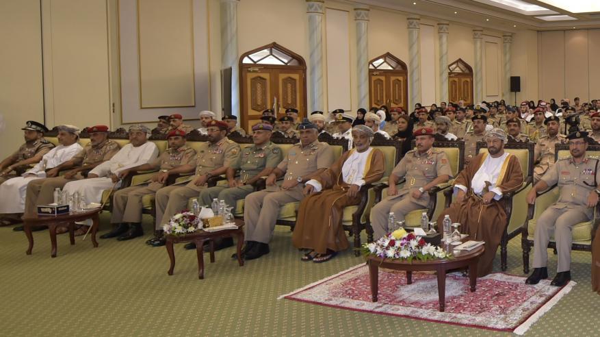 المؤتمر الأول للطب العسكري وطب الكوارث يناقش سبل التعامل مع الحالات الخطرة والإصابات الإشعاعية