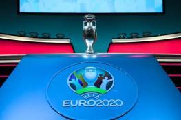 انطلاق تصفيات يورو 2020.. اليوم