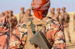 وفاة ضابط وضابط صف من منتسبي الجيش السلطاني أثناء أداء واجبهما الوطني المقدس