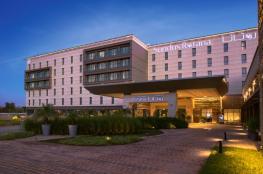 فندق سندس روتانا يستقبل 12 ألف نزيل في 4 أشهر فقط