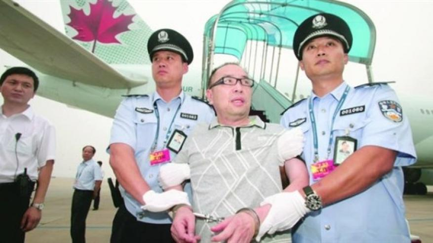 معاقبة 37 ألف مسؤول صيني
