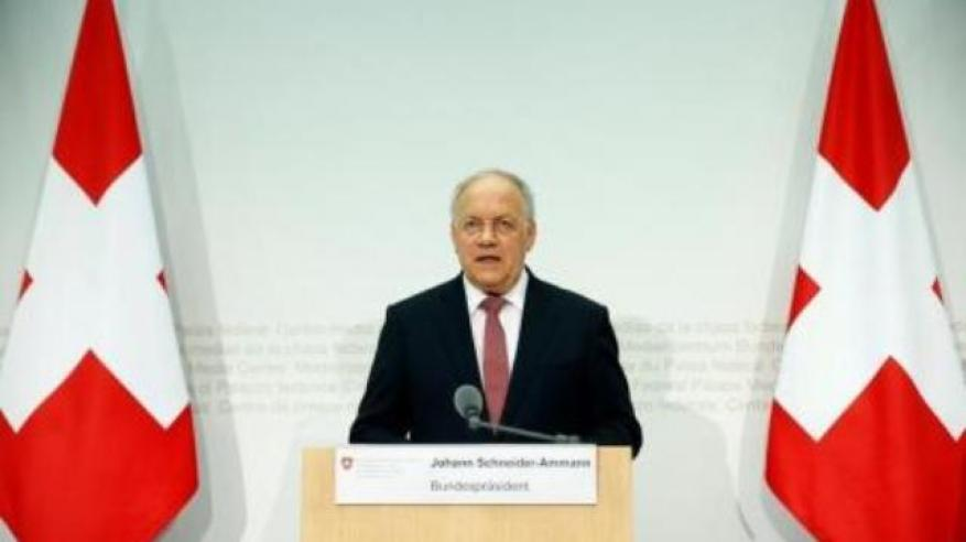 سويسرا والاتحاد الأوروبي يكثفان المفاوضات بشأن الهجرة