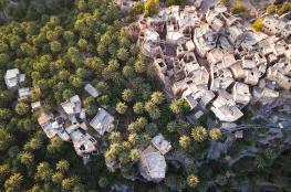 بنك مسقط ينجز 80% من أعمال مشروع تطوير المسفاة القديمة بالعبريين في الحمراء