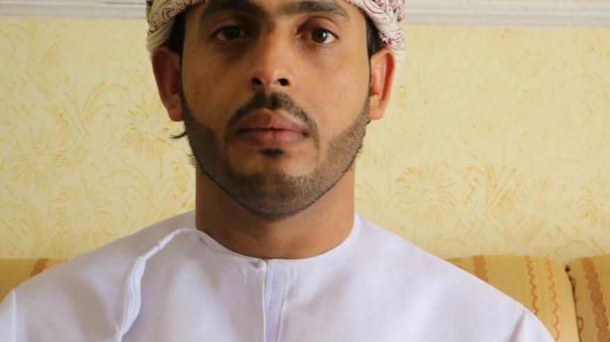 محمد الحكماني