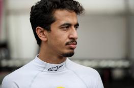 الفيصل الزبير يعتذر عن المشاركة في الجولة الأخيرة من بطولة بورشه