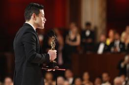 لأول في التاريخ.. ممثل مصري يفوز بجائزة الأوسكار