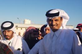 قصة الشاب الكويتي الذي حضر أمير قطر مراسم دفنه