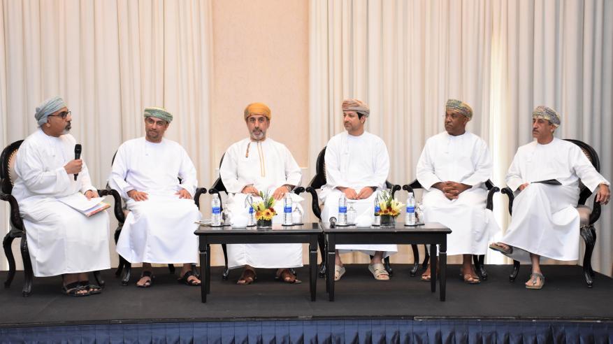 """""""عمان للحوكمة والاستدامة"""" يركز على تقييم أعضاء مجالس الشركات وفصل الإدارة التنفيذية"""