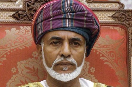 جلالة السلطان يتلقى شكر أمير الكويت ورئيس لاتفيا