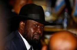 """جنوب السودان يتعهد بـ""""وصول آمن"""" لمنظمات الإغاثة إلى مناطق المجاعة"""