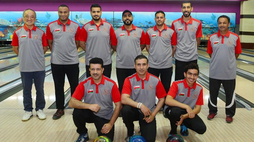 مدرب منتخبنا للبولينج يؤكد جاهزية الفريق للبطولة العربية ويعد بميدالية