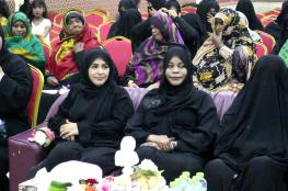 الاحتفال بيوم المرأة العمانية في طيوي