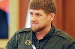 رئيس الشيشان يجبر شابا على الاعتذار.. والسبب: حفل زفاف!