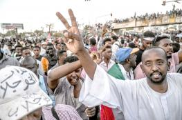 """السودان: الحراك يعلن عدم الاعتراف بـ""""العسكري"""" رفضا لـ""""بقايا النظام البائد"""""""