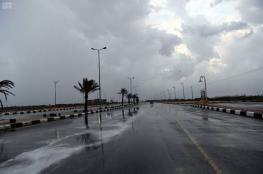 تحذيرات من تقلبات الطقس في قطر