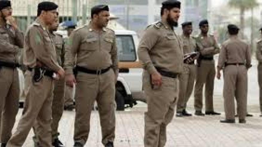 """شاهد.. القبض على """"متحرشي سنابشات"""" بالسعودية"""