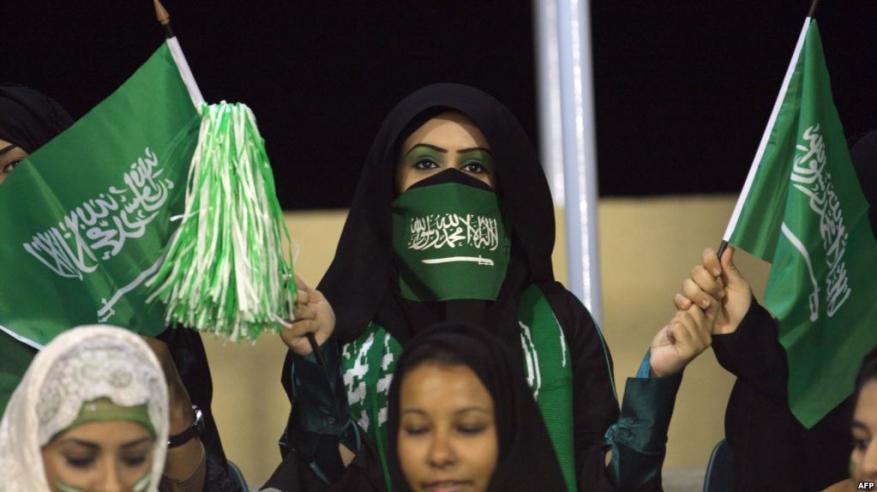شروط السماح لنساء تبوك حضور مباريات كرة القدم