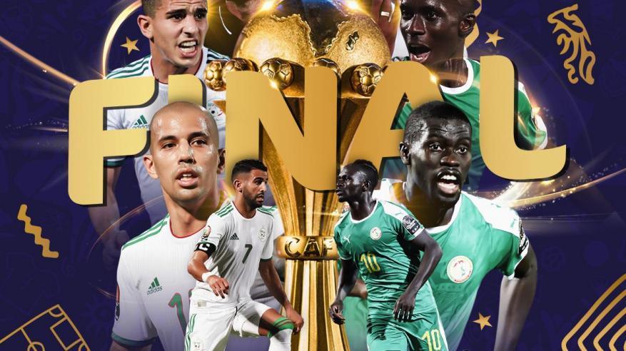 الجزائر لتأكيد علو كعبه .. والسنغال لرد الاعتبار