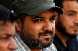 تفاصيل مثيرة حول اغتيال القائد الفلسطيني بهاء أبو العطا