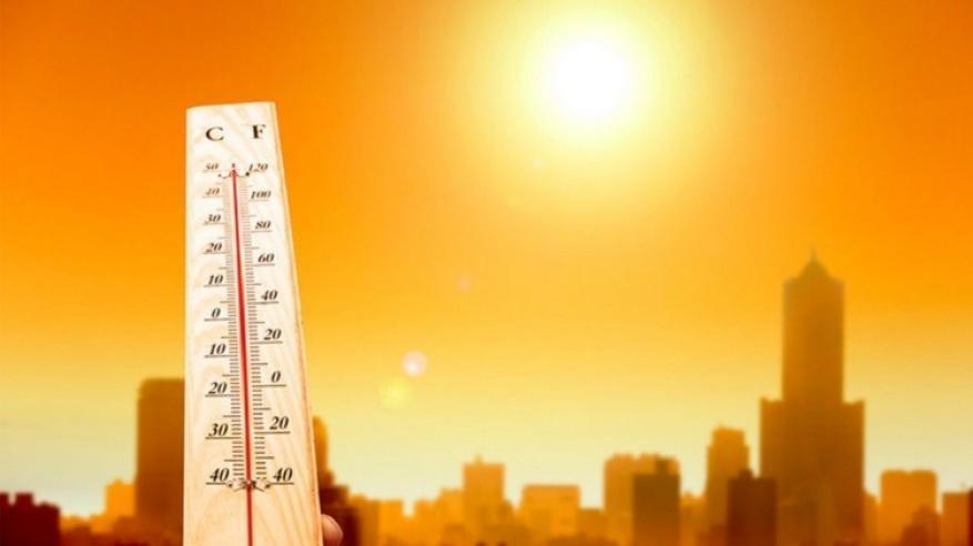 ارتفاع حرارة الأرض يهدد نجاح الجهود العالمية للحد من التغير المناخي