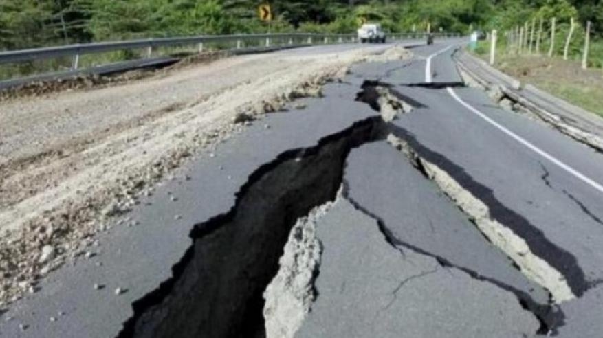 للمرة الرابعة على التوالي.. زلزال بقوة 5.8 درجة يضرب إيران