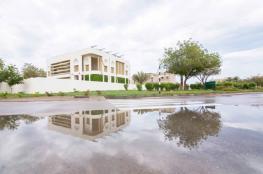 رئيس فريق المشروع: البيت العُماني الصديق للبيئة مركز للأفكار والحلول المُبتكرة لجامعة السلطان قابوس