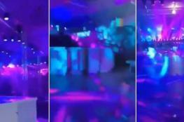 """بالفيديو.. """"الديسكو الحلال"""" في جدة يشعل الشارع السعودي"""