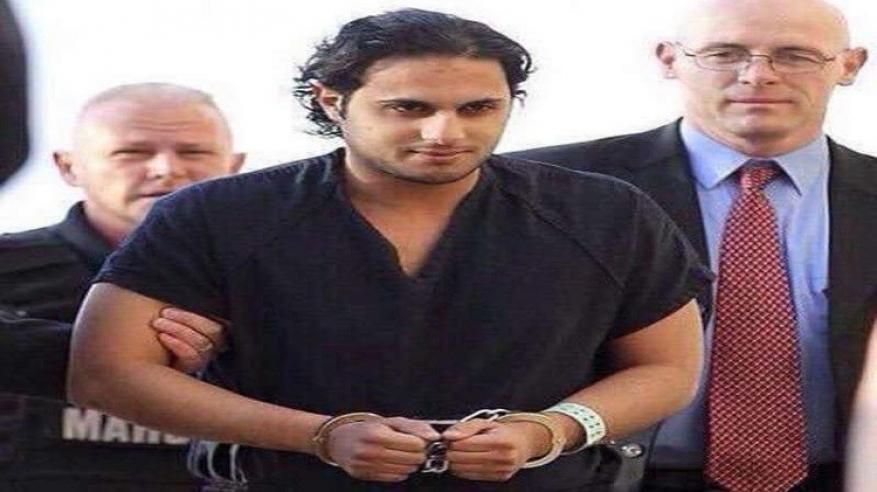 إعادة محاكمة سعودي مسجون بالمؤبد في أمريكا