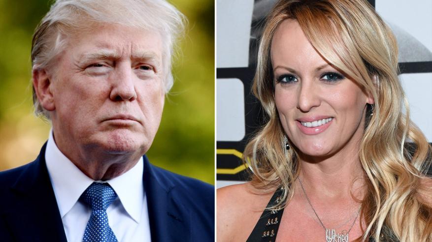 إعتراف..ترامب رد لمحاميه المبلغ الذي دفعه للممثلة الإباحية دانيالز