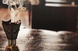 دراسة حديثة تكشف مخاطر حرق البخور