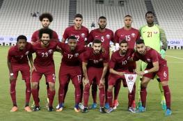 قطر ولبنان في آخر مباريات الجولة الأولى