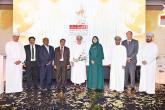 """""""تكافل عمان"""" تحصد جائزة أفضل الشركات أداء للسنة الرابعة"""