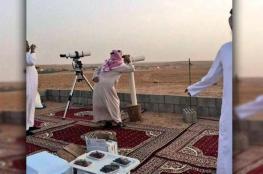 """مقترح سعودي لحل أزمة """"رؤية الهلال"""""""
