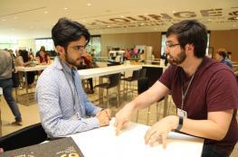 """""""البحث العلمي"""" يدعو شباب الباحثين والعلماء للترشح لحضور اجتماع الفائزين بجائزة نوبل بألمانيا"""