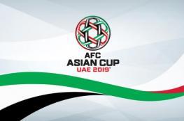تعرف على القيمة السوقية للمنتخبات المشاركة في كأس آسيا