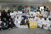 912 طالبا وطالبة عمانيين في أستراليا و170 في نيوزيلندا
